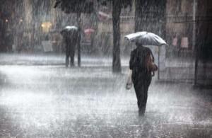 الخميس .. اجواء باردة وفرصة لزخات متفرقة من المطر