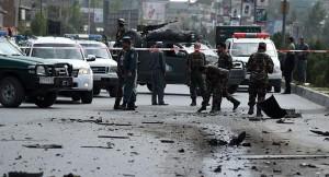 عشرات القتلى والجرحى في انفجار مركز ثقافي بأفغانستان