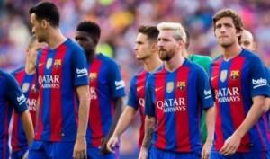 برشلونة تُخطط للسيطرة في 2018 .. ما خطتها؟