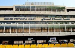 الخطوط الكويتية تعود الى الأجواء العراقية