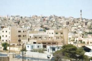 محكمة الزرقاء تصدر قراراً بإخلاء جزء من حي جناعة