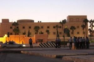 بالتفاصيل ...السفارة الأمريكية بالأردن تعلن عن شواغر وظيفية
