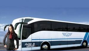 مالك حداد:ادخال حافلات VIP للخدمة على خط عمان - جده - الرياض