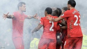 مدافع ليفربول يواجه السجن لمدة 5 أعوام