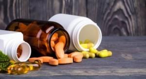دراسة....مكمّلات الفيتامين والكالسيوم لا تحمي من خطر كسر العظام!