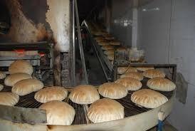 32 قرشا سعر كيلو الخبز العربي الكبير و40 قرشا للصغير و34 قرشا للمشروح بعد رفع الدعم
