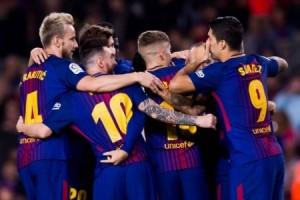 5 لاعبين سيخسرهم برشلونة في 2018