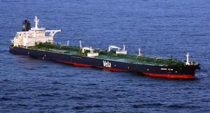 فقدان 32 شخصا اثر تصادم ناقلة نفط ايرانية مع سفينة صينية