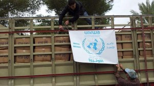 الاحتلال يدعم خفض تمويل الأونروا