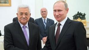 قمة فلسطينية روسية الشهر المقبل حول القدس