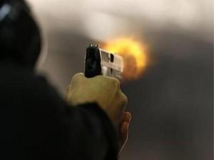 مجهولون يطلقون النار على كوادر الامانة في