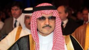 رويترز: الوليد بن طلال يتفاوض على تسوية محتملة
