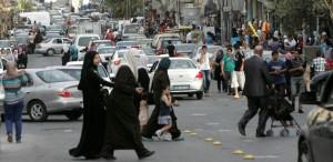 أكثر من 10 ملايين نسمة عدد سكان الأردن