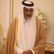 الإمارات: الشيخ عبدالله آل ثاني غادر البلاد بناء على طلبه