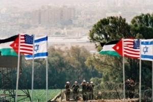 هل يفاوض الأردن بدلا من منظمة التحرير؟