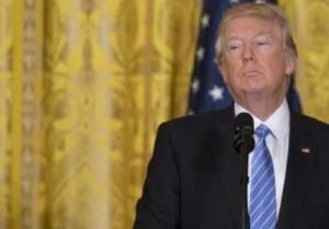 طبيب البيت الأبيض: لا مؤشر إلى خلل فى الإدراك لدى ترمب