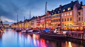 الملكية الأردنية تدشن خطـاً جويـاً منتظماً إلى كوبنهاجن حزيران المقبل