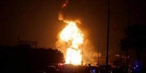 22 قتيلا في انفجار سيارتين مفخختين في بنغازي