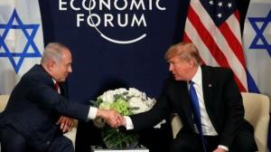 ترمب: القدس غير مطروحة في أية مفاوضات