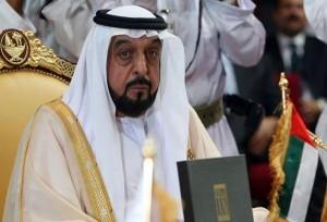 رئيس دولة الإمارات ينعي والدته ويعلن الحداد 3 أيام