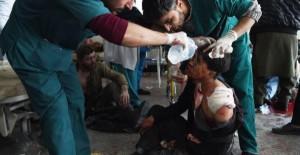 صدمة في العاصمة الأفغانية بعد هجوم دموي