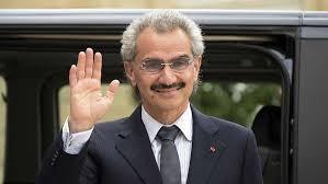 الوليد بن طلال يُضيف 900 مليون دولار إلى ثروته بعد الإفراج عنه
