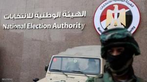 هيئة الانتخابات المصرية تقبل ترشح السيسي وموسى
