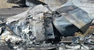 خمسة قتلى في تحطم مروحيتين عسكريتين في فرنسا