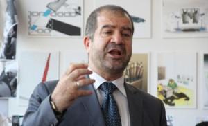 ابو السكر يحيل معاملة تزوير اختام رسمية الى مدعي عام الزرقاء