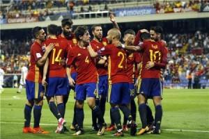 الفيفا يحسم موقف إسبانيا من التواجد في مونديال روسيا