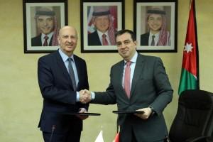 الأردن يستضيف الاجتماع السنوي لمجلس البنك الأوروبي لإعادة الإعمار والتنمية