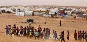13 ألف لاجئ سوري غادروا الأردن إلى بلادهم