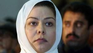 العراق: تهم رغد لم تثبت بعد