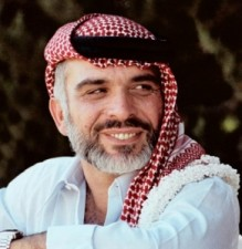 الذكرى الـ 19 لرحيل الملك الحسين