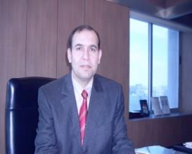 الدكتور عدنان الاعرج ..رجل الاقتصاد المخضرم وصانع الخطط والبرامج المتميزة  بالابداع