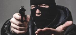 القبض على شخص حاول السطو على بنك بعمان