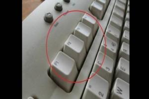 استخدامات سرية بلوحة مفاتيح الحاسوب من F1 إلى F12