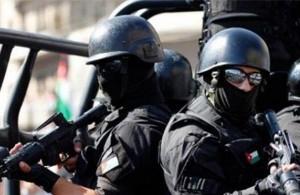 الجمعة دوام رسمي للوحدات الميدانية وقادتها في الأمن