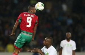 لاعب عربي يقترب من الانتقال لناد عملاق بالدوري الإسباني