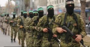 كتائب القسام ترفع درجة الاستنفار لحماية الفلسطينيين