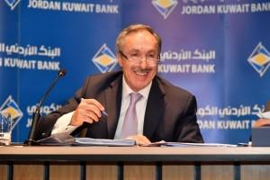 2ر44 مليون دينار أرباح «الأردني الكويتي» و20 % للمساهمين