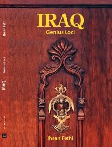 إصدار جديد لعميد كلية العمارة والتصميم بجامعة عمان الأهلية بعنوان: العراق - عبقرية المكان