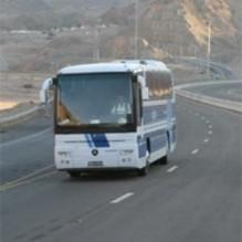 الامن يعترف: سائق حافلة إربد بريء .. والمخالفة تسرّع
