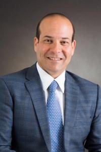 الوزني رئيساً تنفيذياً للشرق العربي للتأمين