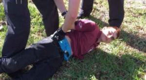 صور تظهر وجه السفاح مرتكب مجزرة مدرسة فلوريدا