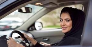 1000 سعودية يخططن للعمل «سائقات أجرة»