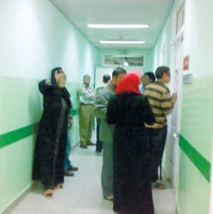 مستشفى الكرك الحكومي .. مشكلات تراوح مكانها منذ سنين بانتظار الحلول