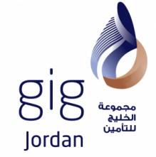 95 مليون دينار أردني أقساط gig-الأردن في العام 2017