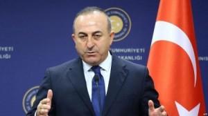 تركيا تهاجم الجامعة العربية بسبب الضغوط التي يتعرض لها الأردن