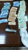 القبض على 3 متورطين في سطو مسلح على محطة وقود